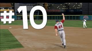 MLB 14 The Show: Road to the Show - Chasing Milestones - [Ep 10]