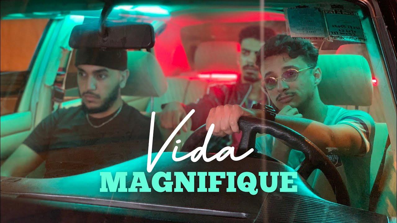 Download RIFKA - VIDA MAGNIFIQUE (Pepsi Black)
