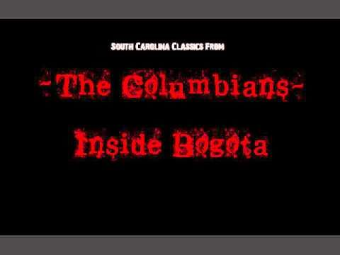 """Cuzin of The Columbians - """"Freestyle"""""""
