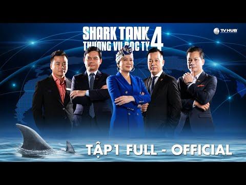 Shark Tank Việt Nam 4 #1   Dàn cá mập mạnh nhất đã trở lại, Shark vừa chốt deal đã quẹt thẻ đặt cọc