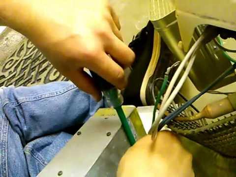 Norcold (Engel) AC/DC portable refrigerator teardown