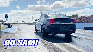 uncle-sam-s-first-track-day-with-his-supercharged-tsp-427-it-was-awesome