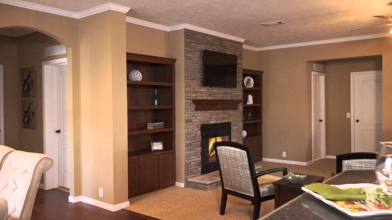 Champion Mobile Home Interiors