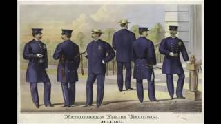 the ambassadors of law enforcement the history Wells is considered a leader in opening the door for women in law enforcement she was instrumental in the creation of the international policewomen's association in 1915 and was an advocate for.