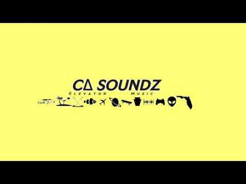 CAsoundz - Elevator Music - Full Album Stream