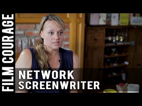 What Does A Network Expect From A Screenwriter? by Christine Conradt