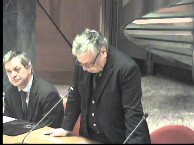 Come parla il Parlamento - On. Lopez
