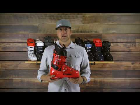 Atomic Prime 120 S Ski Boots- Men's 2019 Review