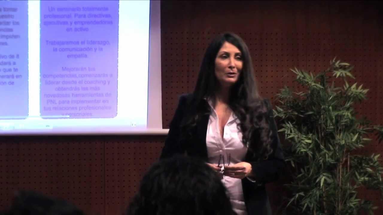 7 Claves Para El Exito Independizate Mujer Conferencia Barcelona