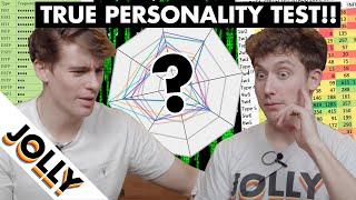 Best Friend Personality Test!? (MIND BLOWN! 🤯)