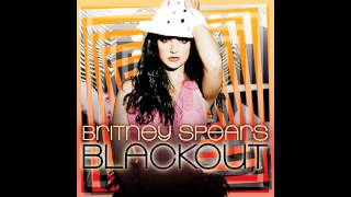 Britney Spears - Blackout - Full Album (2007)
