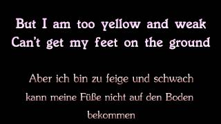 Fool's Garden - Innocence Lyrics/Übersetzung