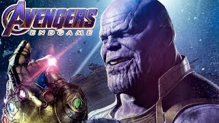 MAJOR MCU VILLAIN RETURNING IN AVENGERS ENDGAME (SPOILERS)