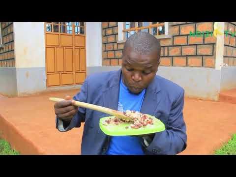 Okiondo Ako Kwa Shida!! - Ndizi TV- Best Kisii Comedy - 2019