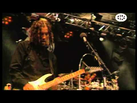 Korn - Here to Stay [Live in Germany 2002] [HQ]