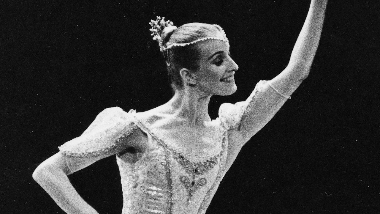 ENB 70: Jackie Barrett and Jane Haworth tell all about English National Ballet
