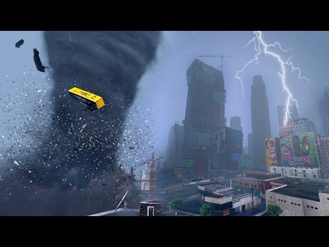 здесь сейчас видео про конец света в гта одной