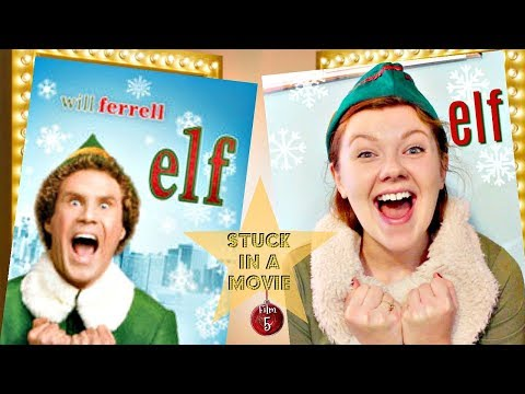 RECREATING POPULAR CHRISTMAS MOVIE POSTERS What I Found Out..  FILM 525