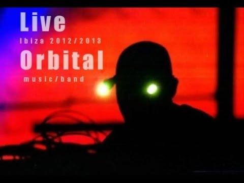 Orbital Live 2013