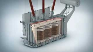 Power Transformer Oil Regeneration (Siemens)