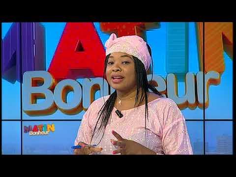 Matin Bonheur Culture: La beauté africaine entre noir et blanc