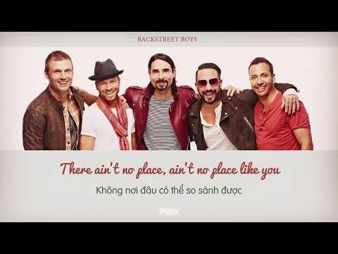 (PG Lyrics+Vietsub) No PLace - Backstreet Boys [onlyforfans]