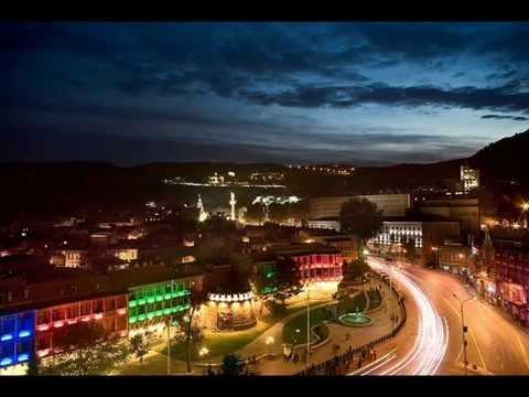 Jgufi Tbilisi  Tbilisi  ჯგუფი თბილისისიმღერა თბილისზე