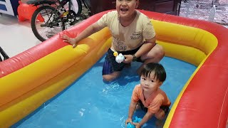 Segeln Dolphin & Swan Kid Spielzeug
