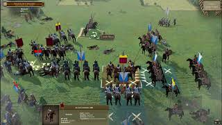Field of Glory 2- Legions Triumphant\Chalons(Romans)Part3