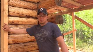 Our Family Vacation - Remote Alaska Cabin Part 3