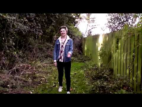 Stop living A Diss Track To Society   Hannah Beth Official Music Video