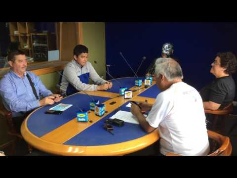 Entrevista Radio Julian GH