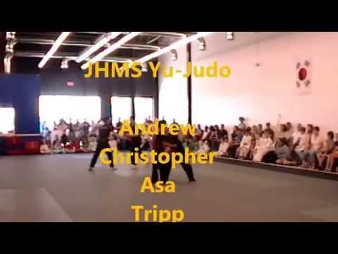 Jong Hap Mu Sool Mixed Martial Arts 2016