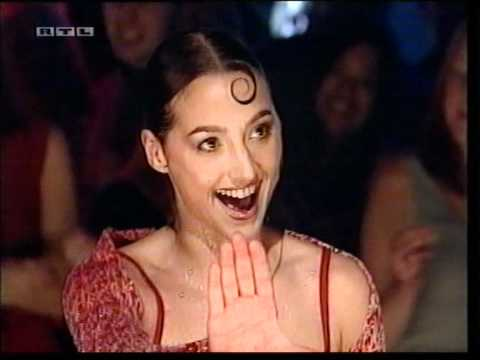 Alice Deejay - Back In My Life (Live TOTP 1999)