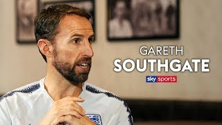 EXCLUSIVE: Gareth Southgate speaks honestly about the World Cup and player selection (must watch)