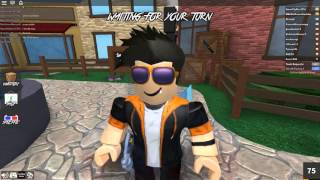 Roblox Murder Mystery 2 Gameplay Livestream