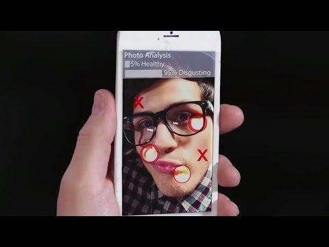 IPHONE 6 [ПРЕЗЕНТАЦИЯ] | SMOSH - Популярные видеоролики!