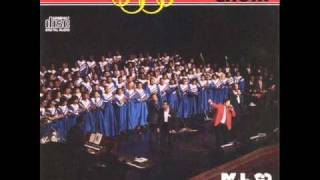 Mississippi Mass Choir - All In His Hands