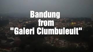 Gambar cover Galeri Ciumbuleuit Hotel Bandung (Time Lapse Video)