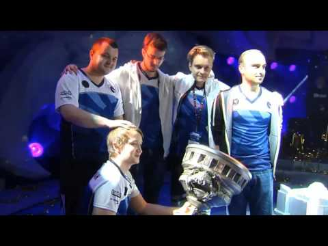 Team Liquid are Epicenter Champions