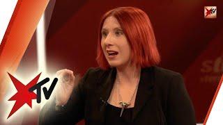 Missbrauchsfall von Lügde - Lydia Benecke und Jens Ruzsitska im Talk | stern TV
