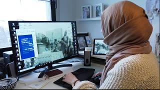 Khola Maryam Hübsch | Deutschland Deine Muslimas