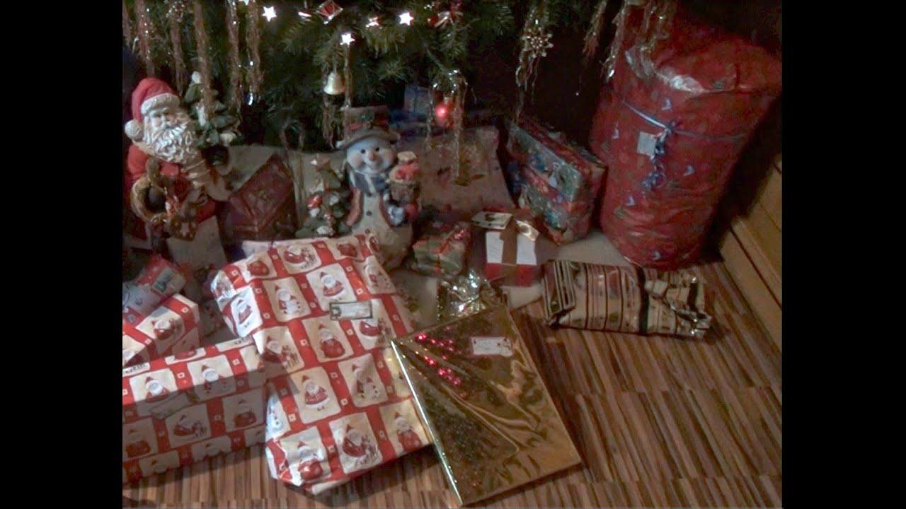 vlog 24 dezember frohe weihnachten youtube. Black Bedroom Furniture Sets. Home Design Ideas
