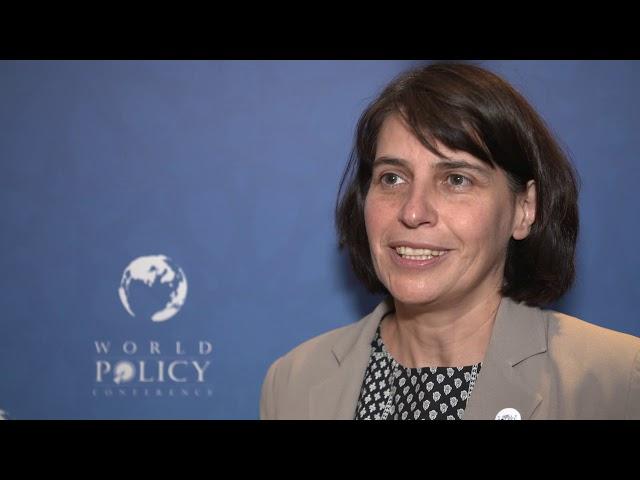 WPC 2019 - Hélène Rey