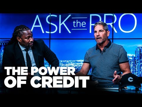 the-power-of-credit-with-ashton-henry-&-grant-cardone---ask-the-pro