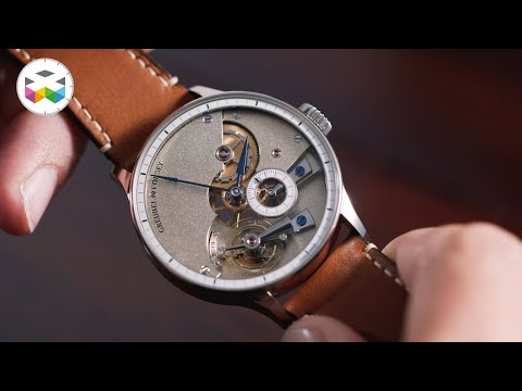 What It Takes To Manufacture A Watch By Hand With Greubel Forsey - Part I
