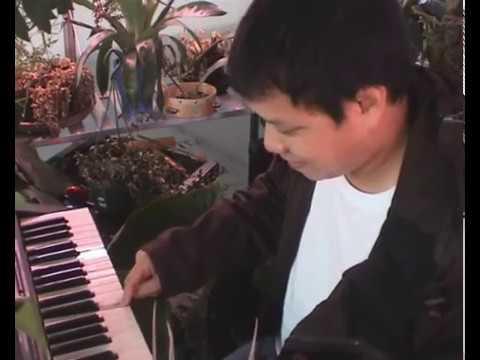 2007 Kid Koala x Peter Coffin - The idea of the sun