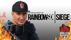 Rainbow Six Siege auf der Höllenmaschine X spielen & gleichzeitig streamen | #GamingPC