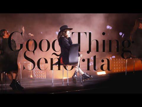 (4k) 191204 BLACKPINK LISA Solo Stage (Good Thing + Señorita) / 2019-2020 WORLD TOUR at TOKYO DOME