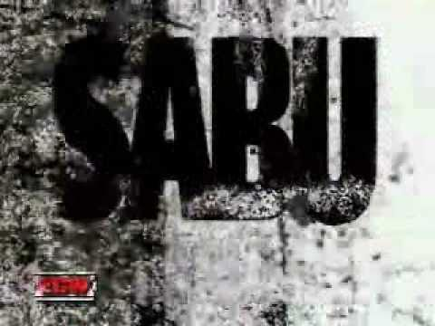 Sabu of WWE